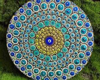 Mandala Wall Decor