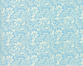 Spellbound - Wander in Sky Blue by Urban Chiks from Moda