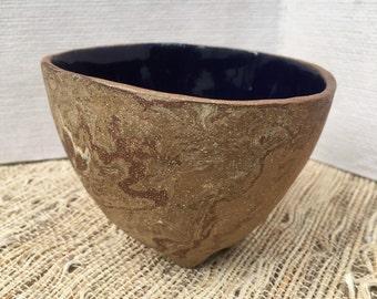 Beggars Bowl Pinch Pot
