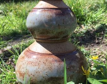 Hide-a-bowl toke & stash pot