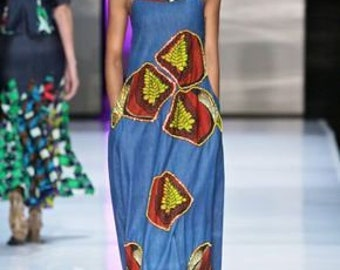 c040fe1b453 African Women s Clothing  Elegant Dashiki Long Dress  Ankara Full Dress   African print Maxi Dress  African Event Dress  Kitenge  Kente