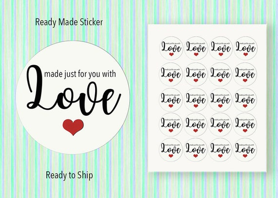 S-93 bracket rectangle custom wedding stickers welcome bag sticker custom stickers product label logo sticker personalized sticker