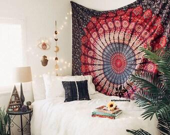 Wall Tapestry Etsy