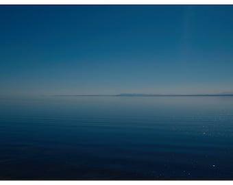 Salty Sea