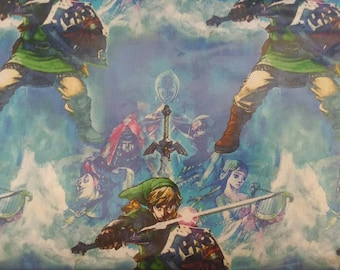 Zelda Cotton Fabric by the Yard