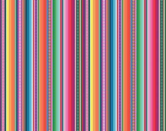 d85441f5f52 fiesta stripes fiesta prints fiesta fabric fiesta cotton spanish fabric  cotton fabric Knit fabric jersey knit fabric quilting fabric fiesta