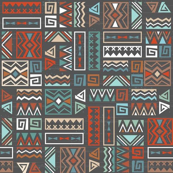 boho fabric woodland fabric tan fabric cotton fabric indian fabric boho fabric knit fabric jersey aztec fabric woodland boho prints