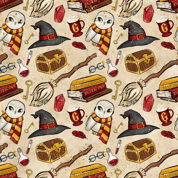 Magician Pet White Owl Print Wizard Quilted Coverlet /& Pillow Shams Set