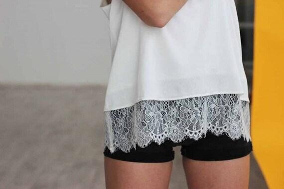 Silk blouse Spaghetti strap top Satin slip Artificial silk lace summer blouse Satin camisole White cami tank