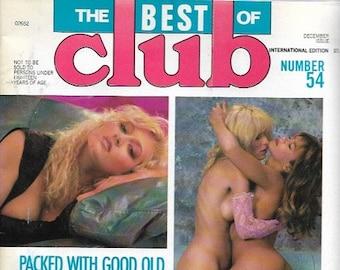Club Best of No 54 USA