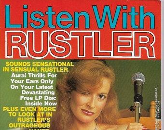 Listen With Rustler Vol 3 No 4