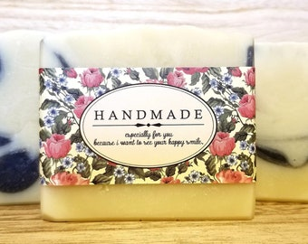 Unscented 100% All Natural 4.5oz