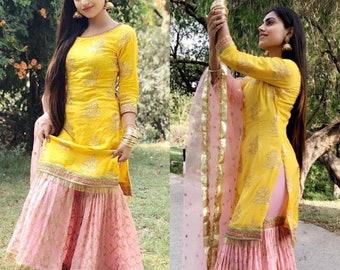 Pakistani dress | Etsy