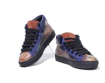 ArtWalkShoes Rocky Sneakers