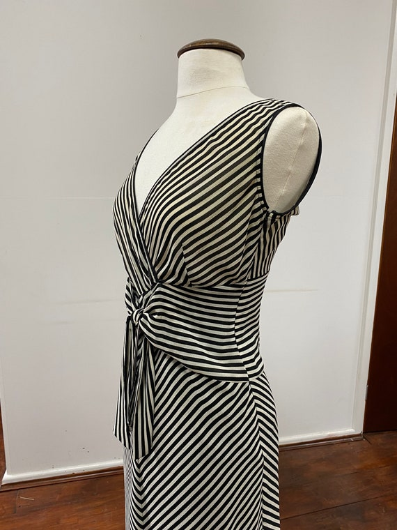 1990's Gerald Darel day dress - image 3
