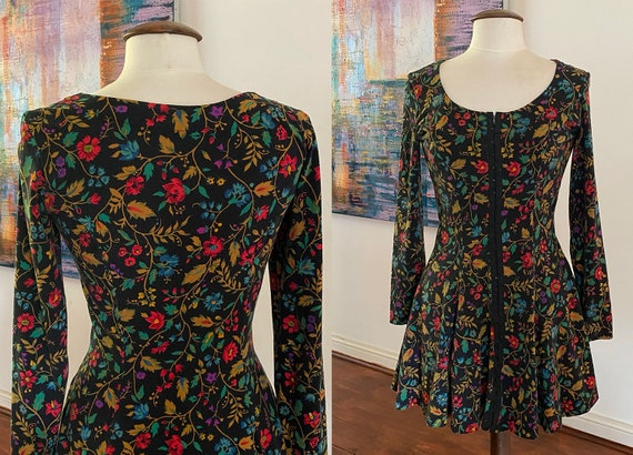 90's Betsey Johnson dress