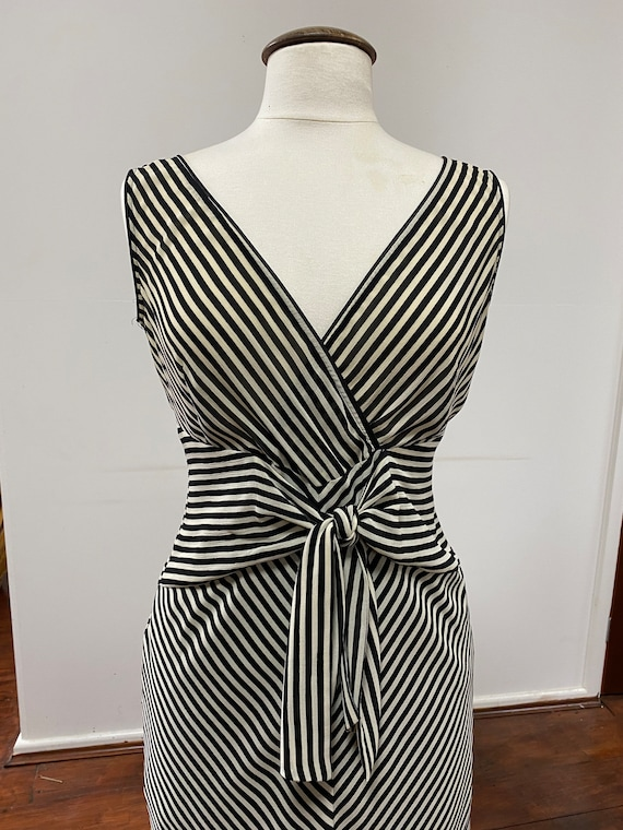 1990's Gerald Darel day dress - image 7