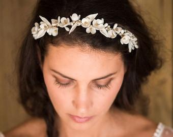 Wedding crown Louise