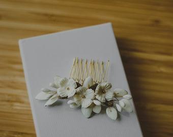 Nicoline bridal comb