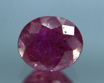 0.77 ct Ruby
