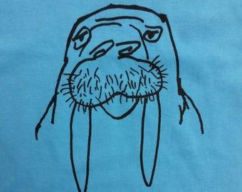 Walrus T Shirt