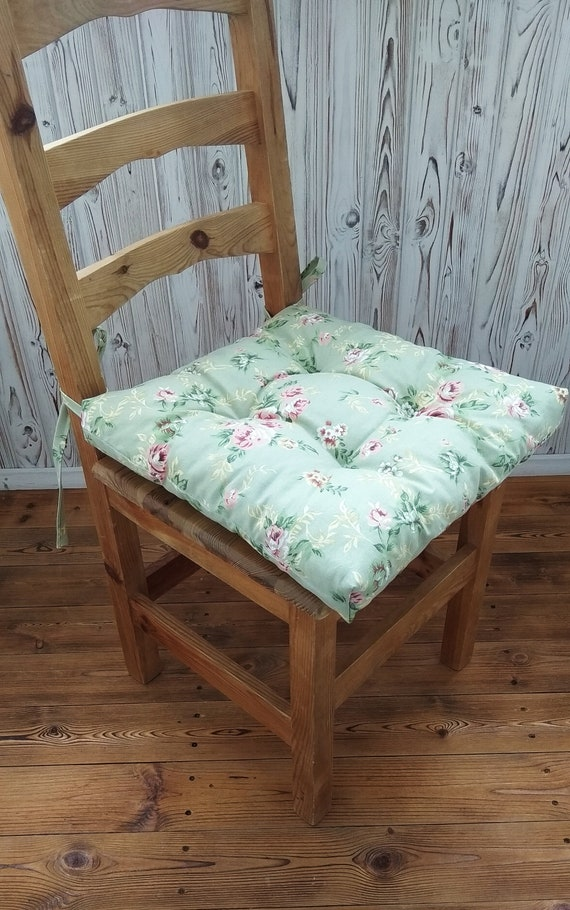 Dining Chair Pad Custom Cushion Bench Seat Pads Kitchen
