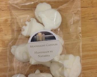 Animals wax melts