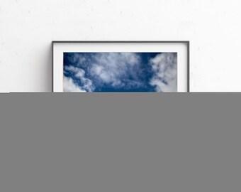 Heart shape cloud, Sky Art, Cloudscape, Inspire you to celebrate your uniqueness