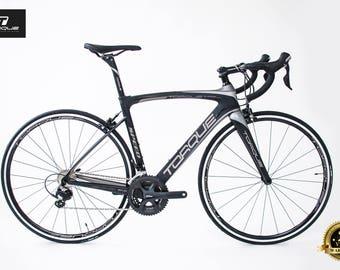 Brand New 2017 - Road Bike - Torque C700 Carbon 22 Speed