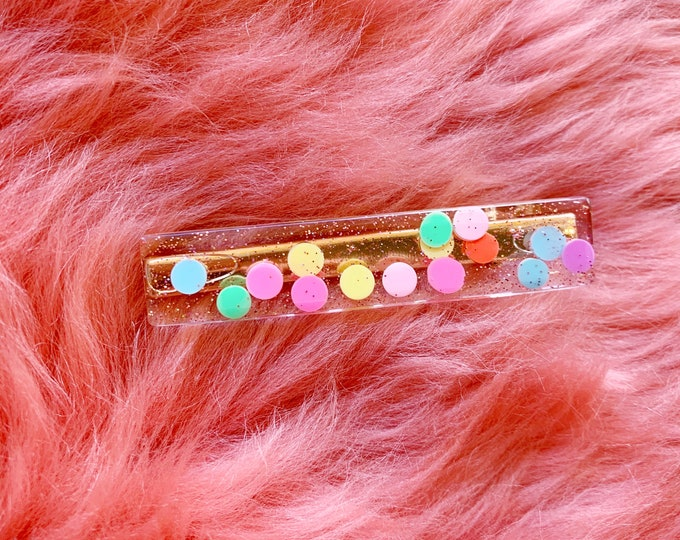 Featured listing image: Mina Hair Clip   Birthday Party