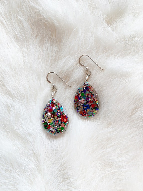 Radiant Collection: Georgia Earrings