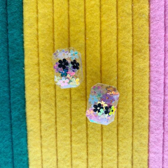 Hyuna Earrings | Flower Power