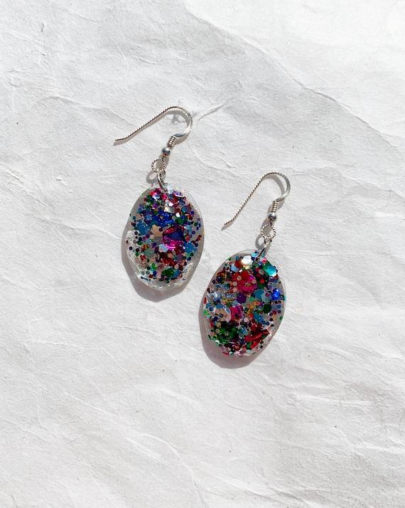 Radiant Collection: Carmen Earrings