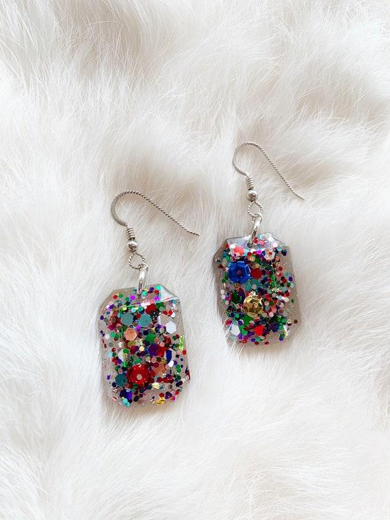 Radiant Collection: Karen Earrings