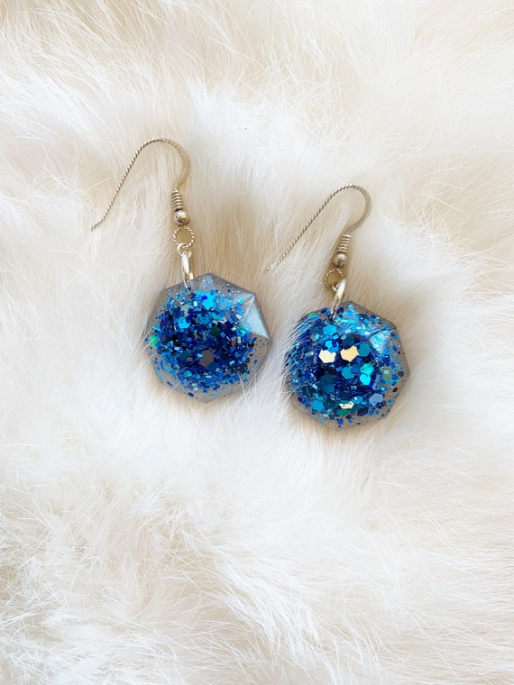 Radiant Collection: Mary Earrings