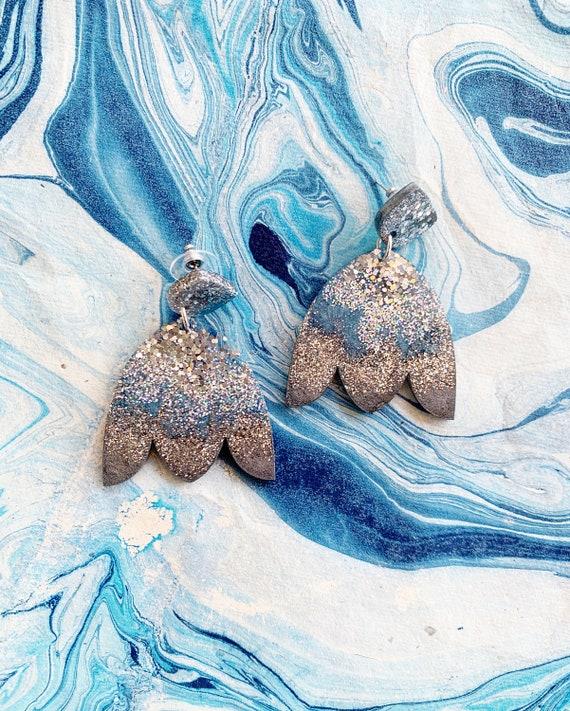 Silver Linings Reese Earrings