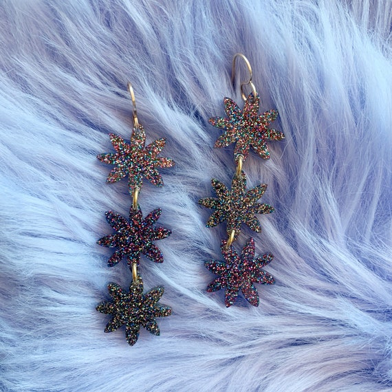 Josephine Earrings   Fete - Made To Order