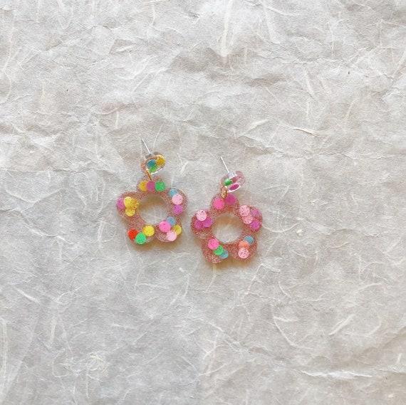 Hyo Jin Earrings | Birthday Party