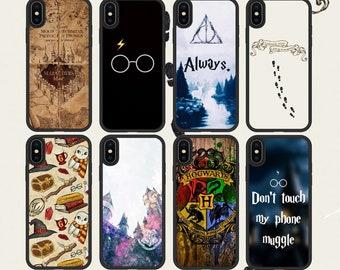 harry potter iphone 7 case always