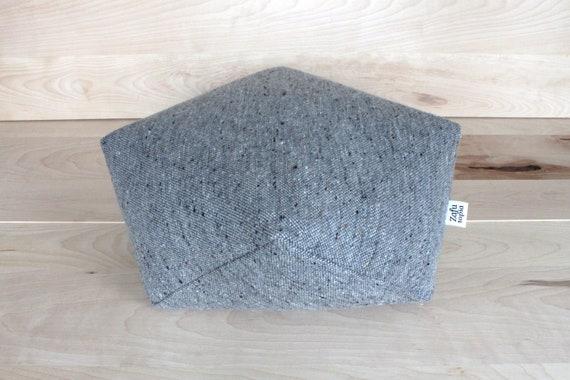 Zafu Uni, Couleur Custom - 15 pouces