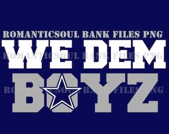 Dallas Cowboys png We Dem Boyz Tee We Dem Boys tshirt We dem Boys 24291dfa2