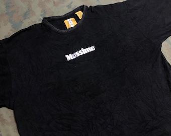 32cc36f3 Vintage 90s Mossimo T-Shirt size XL