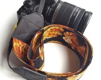 Camera Strap, DSLR Camera Strap, Digital Camera Strap, Fabric Camera Strap, Pancake Camera Strap, Padded Camera Strap, SLR Camera Strap