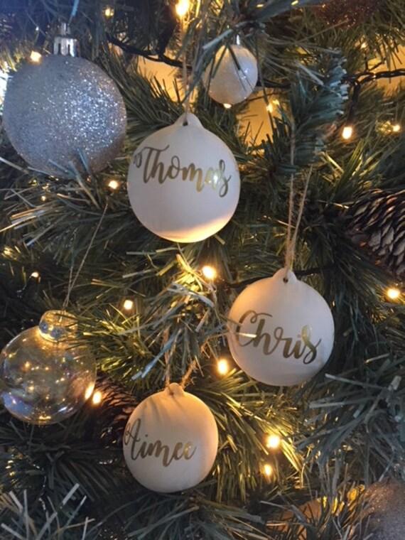 Noël ciel Mémoire Babiole Noël Ornement décoration de Noël