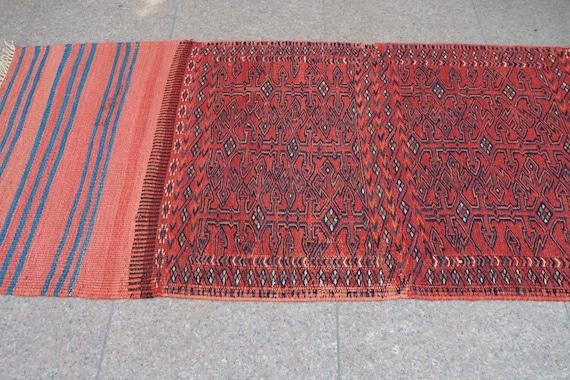 Laufer Turkische Teppich 72 44 X 25 98 Etsy