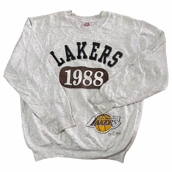 LAKERS 1988 Sweatshirt