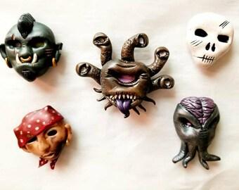 Monster Magnets