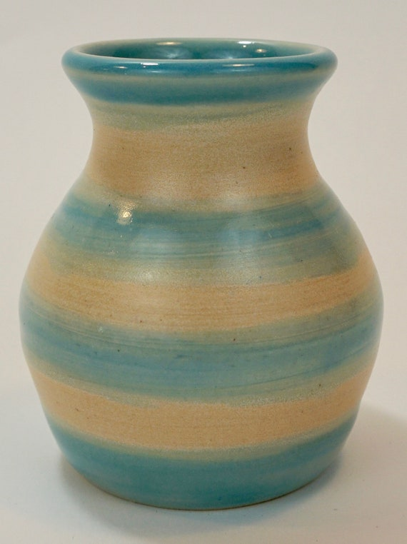 Vas00004 Ceramic Vase For Flowers Or Centerpiece Etsy