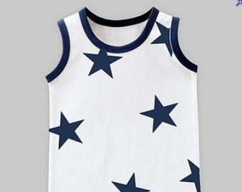 Star G Tube Playsuit Romper, Adapted to Order, Size 0-3 Months
