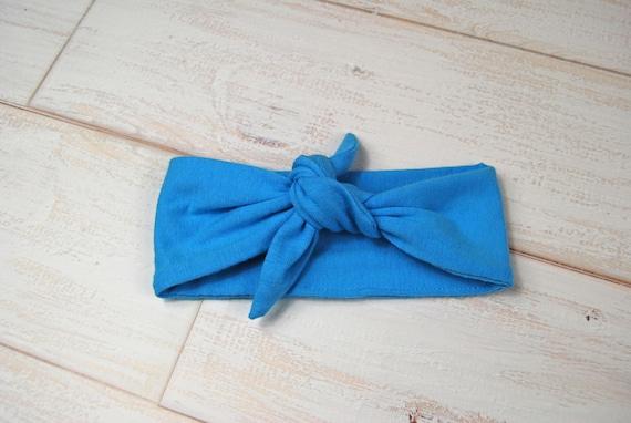 Tie Headband